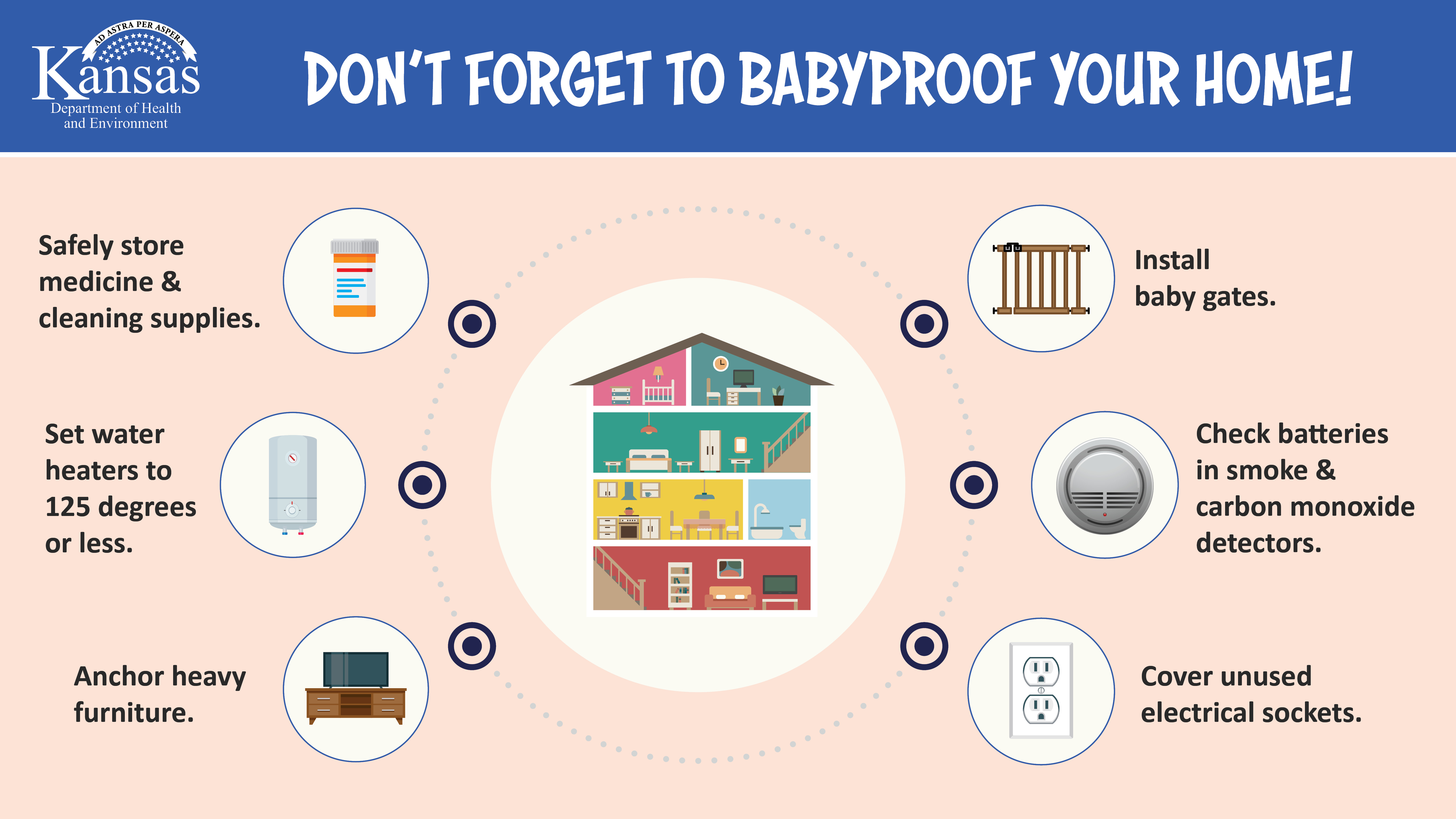 Baby Safety Month Action Alert