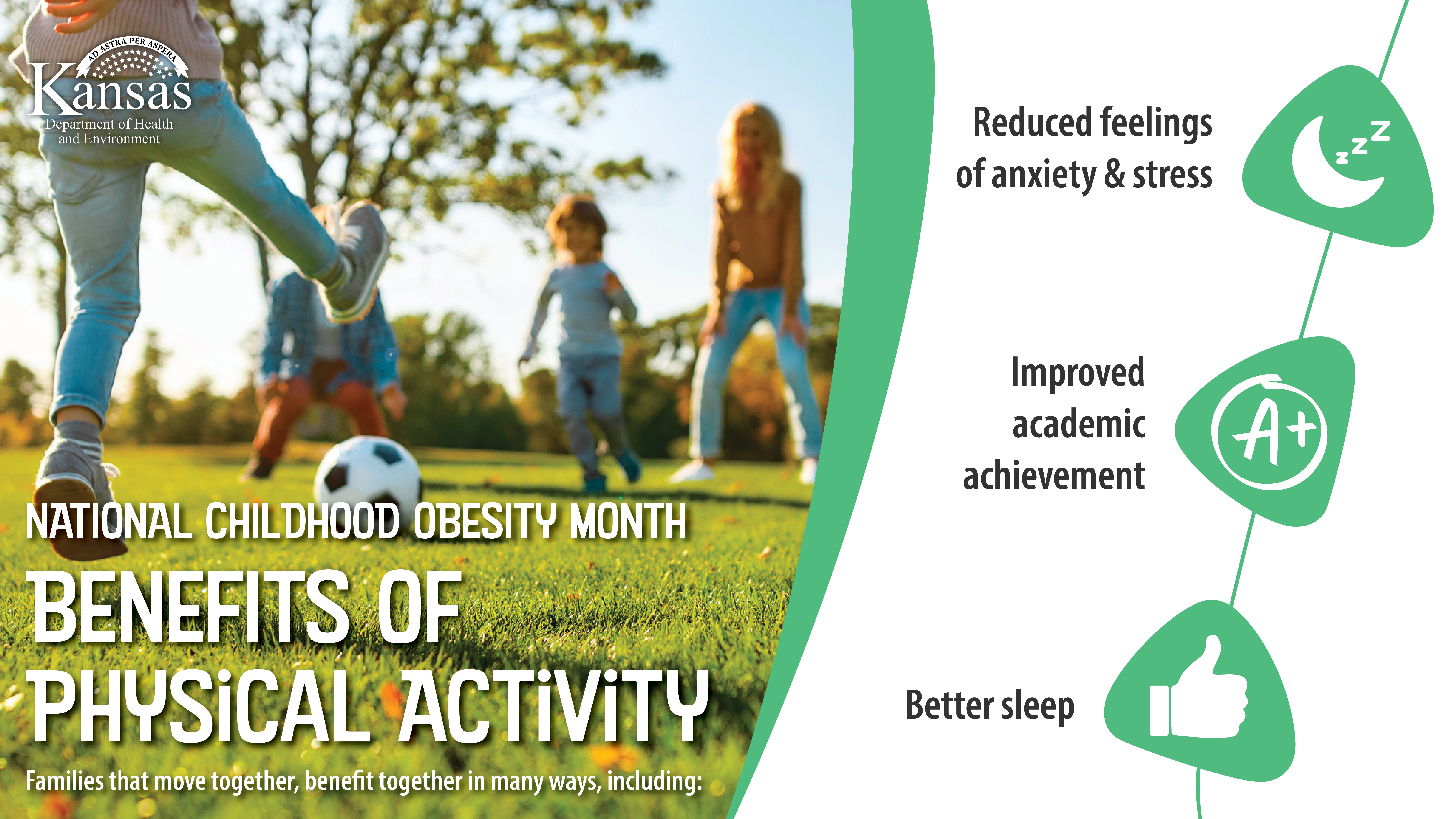 Childhood Obesity Month Action Alert