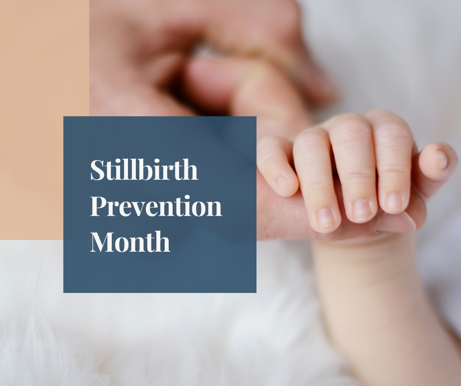 Stillbirth Prevention Month Action Alert