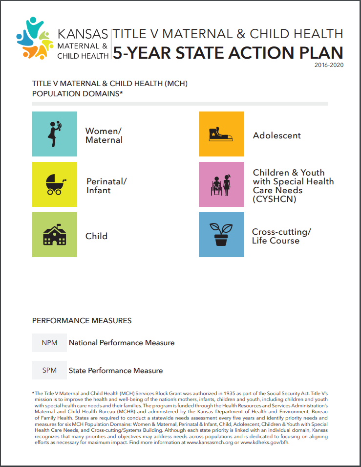 Page Two of State Action Plan