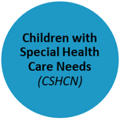 Children With Special Health Care Needs Circle